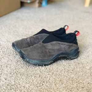 Merrell Orbit Moc slip on men's sz 8
